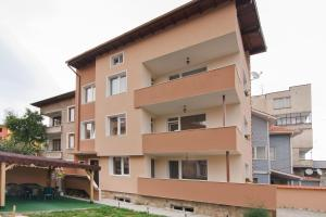 Apartment Four Seasons Velingrad