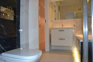 Neptun Park - SG Apartmenty, Ferienwohnungen  Danzig - big - 117