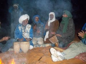Marhaba Camp, Camel & Sandboarding, Zelt-Lodges  Merzouga - big - 35