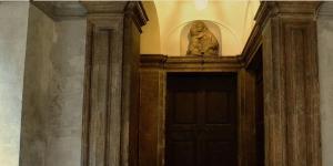 Baghirova in Rome Guest House