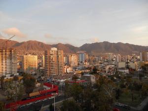 Ibis Antofagasta, Hotely  Antofagasta - big - 18