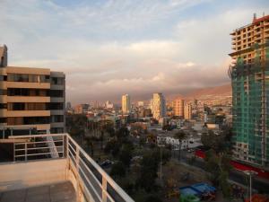 Ibis Antofagasta, Hotely  Antofagasta - big - 17