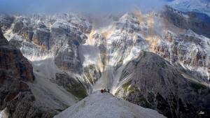 Crioli Dolomiti Lodge, Ferienwohnungen  Niederdorf - big - 17