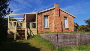 Dacha House, Venus Bay, Nyaralók  Venus Bay - big - 15
