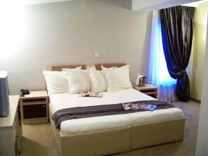 Hotel Snjezna Kuca - фото 19