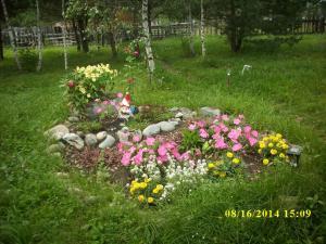 Гостевой дом Сельская Усадьба - фото 4