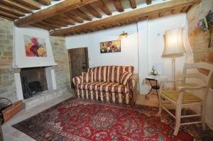 Vecchia Fornace Paradiso, Bed and Breakfasts  Santa Vittoria in Matenano - big - 7