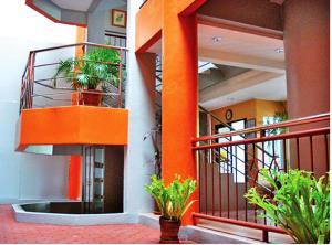 Фото отеля Casa Azucena