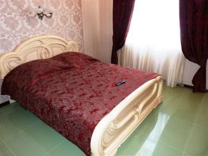 Hotel Eliziy Reviews