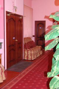Отель Лина - фото 23