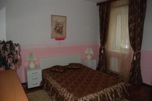 Отель Лина - фото 24