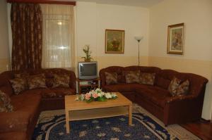 Отель Лина - фото 16