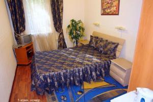 Отель Лина - фото 15