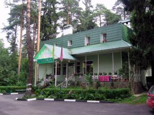 Отель Лина - фото 13