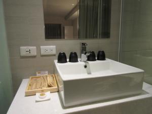 Via Loft Hotel, Hotely  Tchaj-pej - big - 2