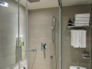 Via Loft Hotel, Hotely  Tchaj-pej - big - 24