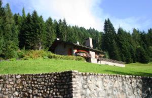 Villa Chalet Tanel