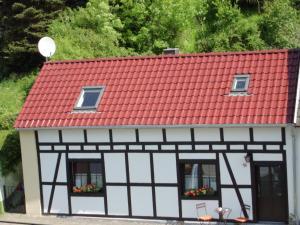 Siggis-Ferienhaus