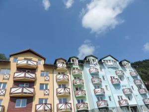 Apartman Šafran 6