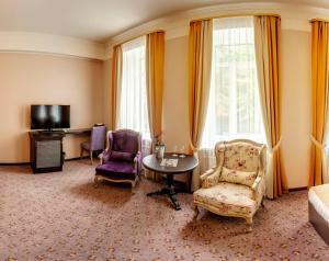 Отель Гайд Парк - фото 23