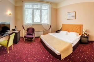 Отель Гайд Парк - фото 26