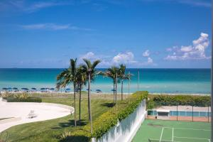 Oceanfront Contemporary Suites
