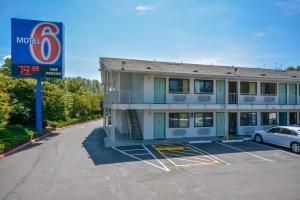 obrázek - Motel 6 Bellingham