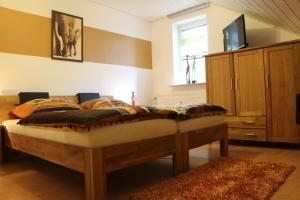 Haus Gretchen Alpen, Affittacamere  Xanten - big - 40