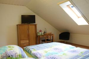 Haus Gretchen Alpen, Affittacamere  Xanten - big - 52