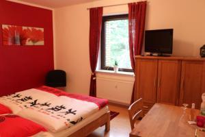 Haus Gretchen Alpen, Affittacamere  Xanten - big - 34