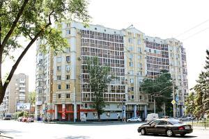 (Alliance Apartments at Teatralniy)