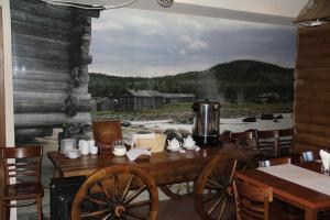 Hotel Gandvik