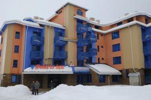 Банско - Polaris Inn Bansko