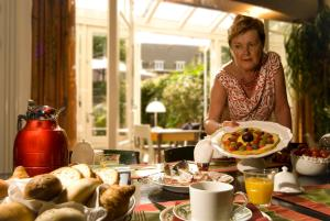 Bed and Breakfast Breda 'Lieu de Ruse'