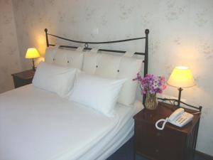 Elafos Hotel