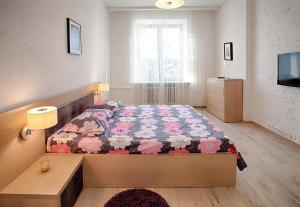 Апартаменты на Маркса 33, Минск