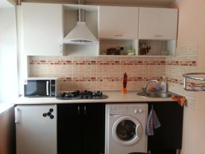 Апартаменты на Богдана Хмельницкого 31 - фото 5