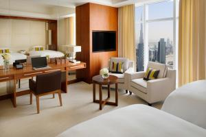 Standard Deluxe Double or Twin Room