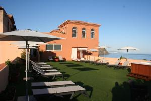 Bahía Tropical, Hotel  Almuñécar - big - 11