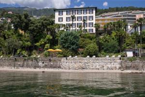 obrázek - Hotel Garni Rivabella au Lac