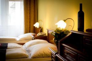City Hotel Unio(Budapest)