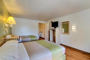 obrázek - Motel 6 Baltimore West