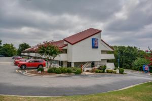 obrázek - Motel 6 Birmingham, Al