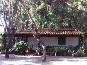 Villaggio Camping Le Mimose