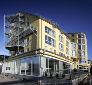 Hotel im Kornspeicher