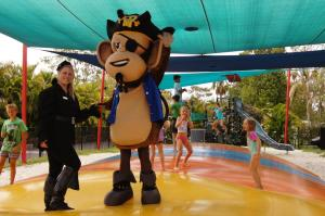NRMA Treasure Island Holiday Park - , Queensland, Australia