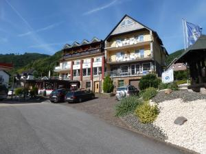 Wein- und Gästehaus St. Aldegundishof
