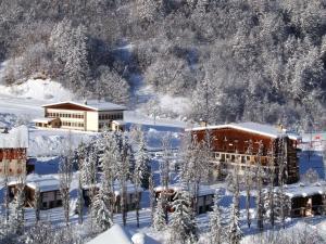Pelvoux - La Vallouise Hotels