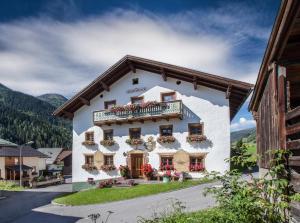 obrázek - Pension der Steinbock - das Bauernhaus