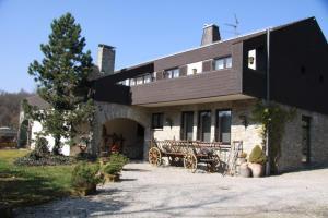 Gästehaus Jagdhaus Lendershof